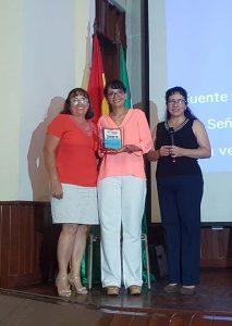 Congreso2017-reconocimiento franco boliviano