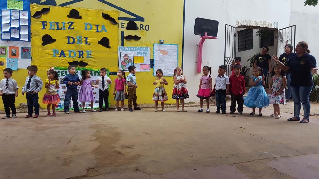 Prekinder_cancion a papa1