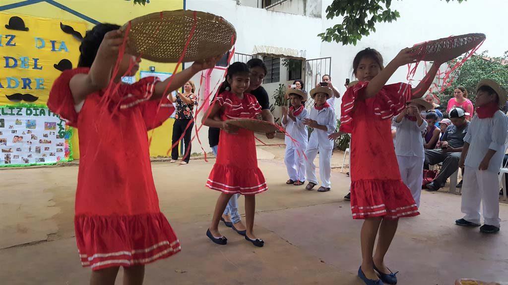tercero Danza Taquirari (2)